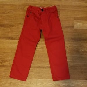 Red Crazy 8 Jeans